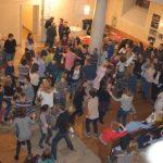 Taizé-Fest der Nationen 1